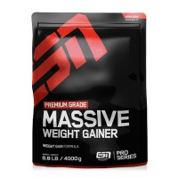 ESN Massive Weight Gainer Chocolate Coconut Cream
