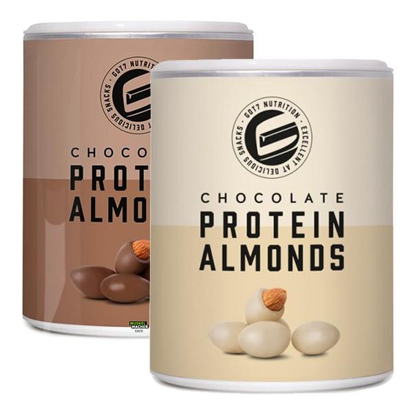 Got7 Chocolate Protein Almonds
