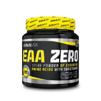 BioTech USA EAA Zero Blue Grape