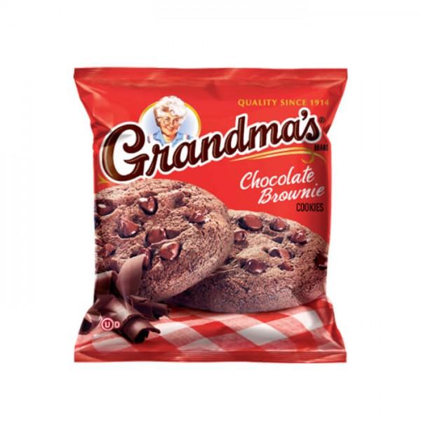 Frito Lay Grandma's Cookies