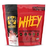PVL Mutant Whey Vanille 908g