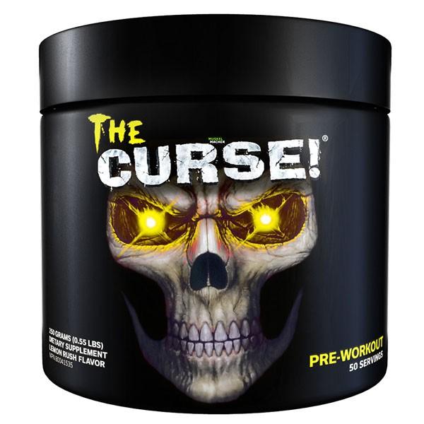 JNX Cobra Labs The Curse