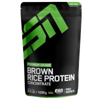 ESN Rice Protein Concentrate Cinnamon Roll