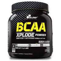 Olimp BCAA Xplode Powder 500g Fruit Punch