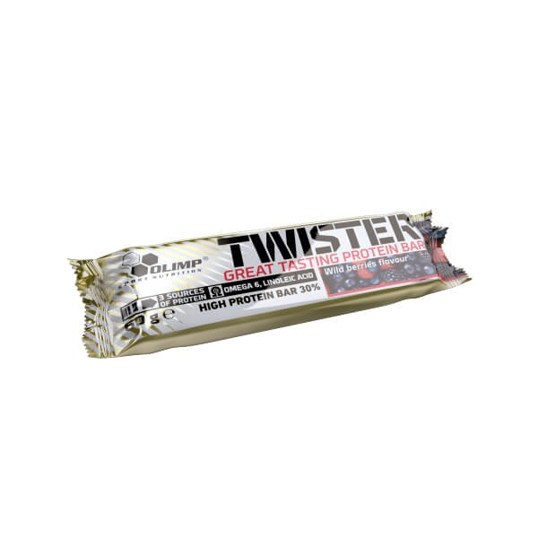 Olimp Twister Protein Riegel