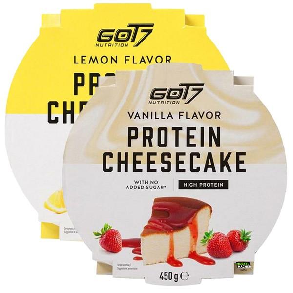 Got7 Protein Cheesecake