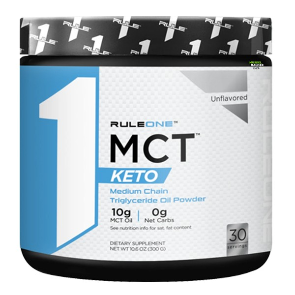 Rule One MCT Keto
