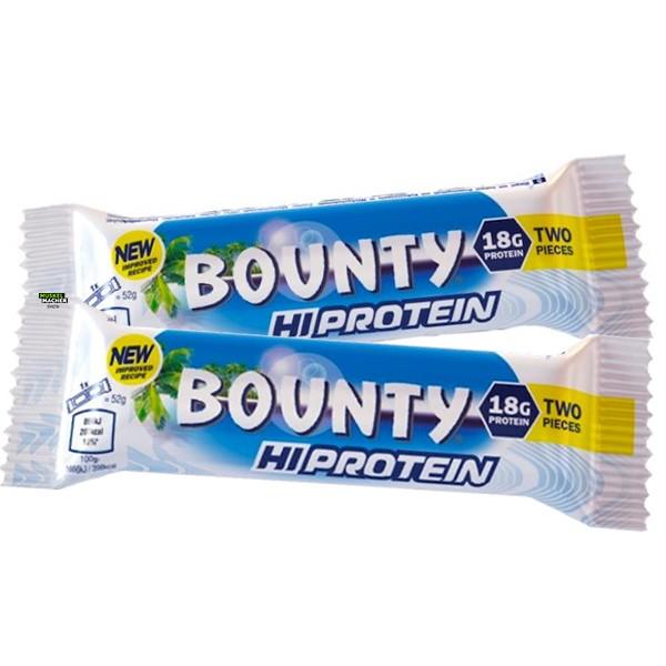 Bounty Hi Protein Bar