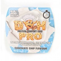 Doh Pro Instant Cookie Dough 30% Chocolate Chip Flavor