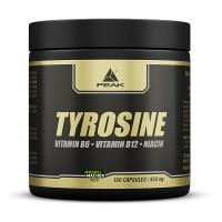 PEAK Tyrosin (120 Kapseln)