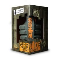 Grenade Thermo Detonator 44 Kapseln