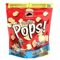 Max Protein POPS! White Chocolate