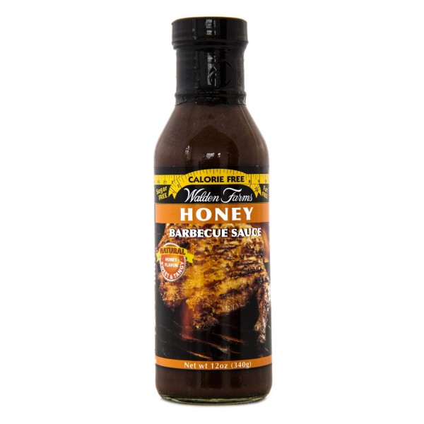 Walden Farms Barbecue Sauce