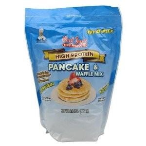 Chef Jays Tri-O-Plex Pancake & Waffle Mix