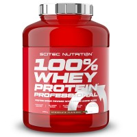 Scitec Nutrition 100% Whey Protein Professional Pumpkin Pie 920g
