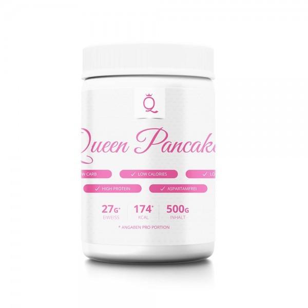 GymQueen Queen Pancakes