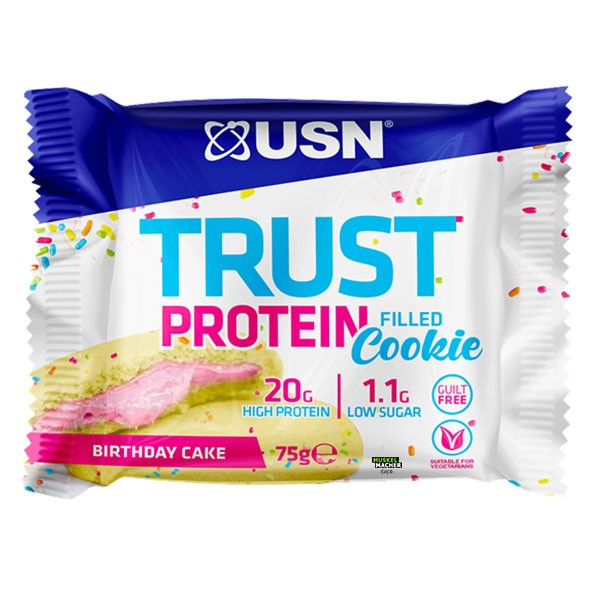 USN Trust Protein Filled Cookie