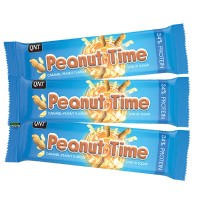 QNT Peanut Time Protein Bar