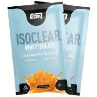 ESN Isoclear Whey Isolate Probe Blackberry