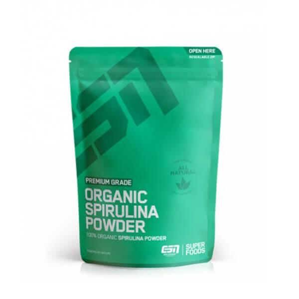 ESN Organic Spirulina Powder