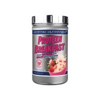 Scitec Nutrition Protein Breakfast Chocolate Brownie