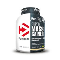 Dymatize Super Mass Gainer Schoko 2943g