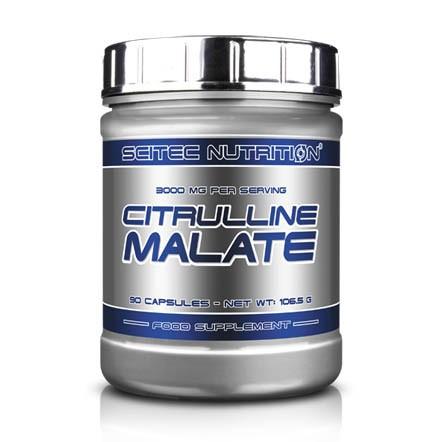 Scitec Nutrition Citrulline Malate (90 Kapseln)