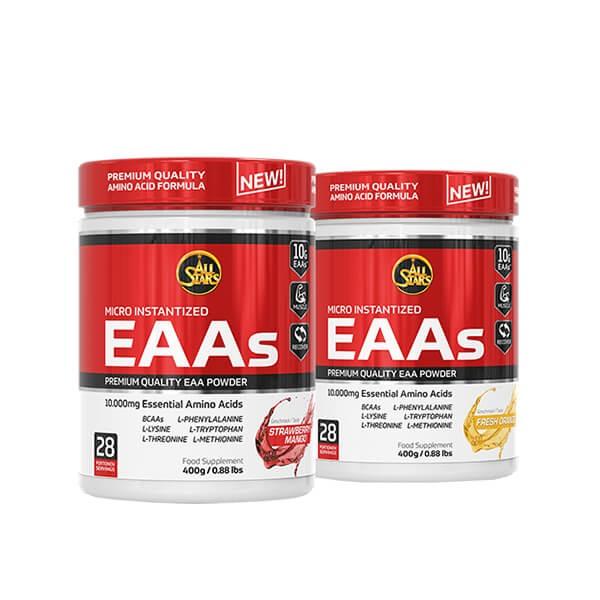 All Stars EAAs