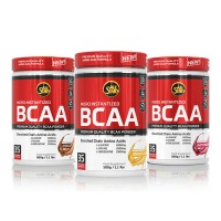 All Stars BCAA Powder Cola