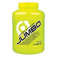 Scitec Nutrition Jumbo Schoko 2860g