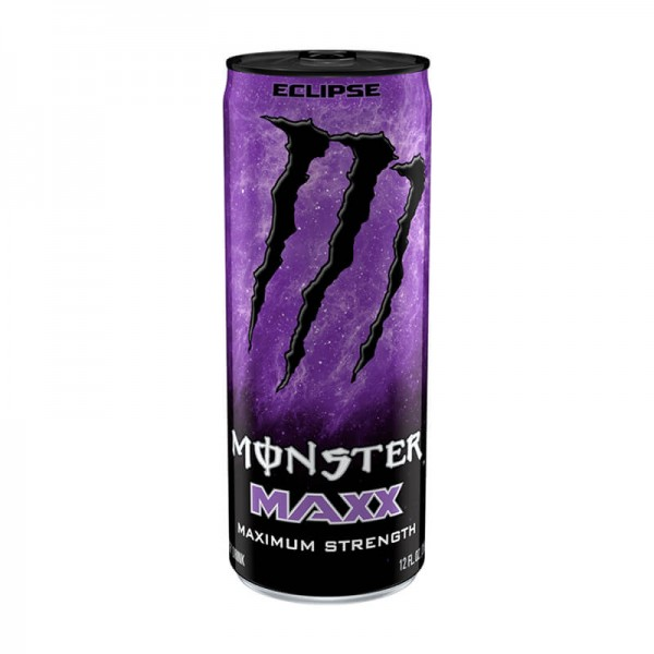 Monster Energy Monster Maxx