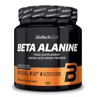 BioTech USA Beta Alanine (neutral) Neutral