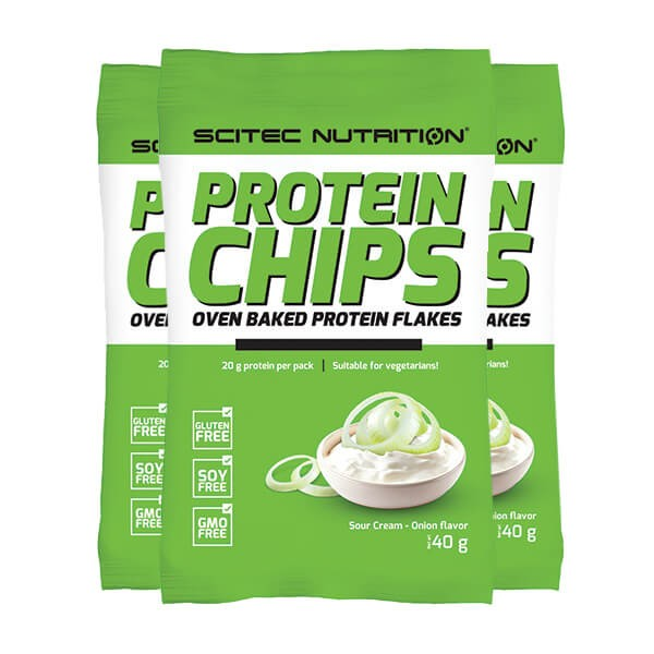 Scitec Nutrition Protein Chips
