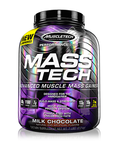 Muscletech Mass Tech