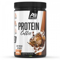 All Stars Protein Coffee
