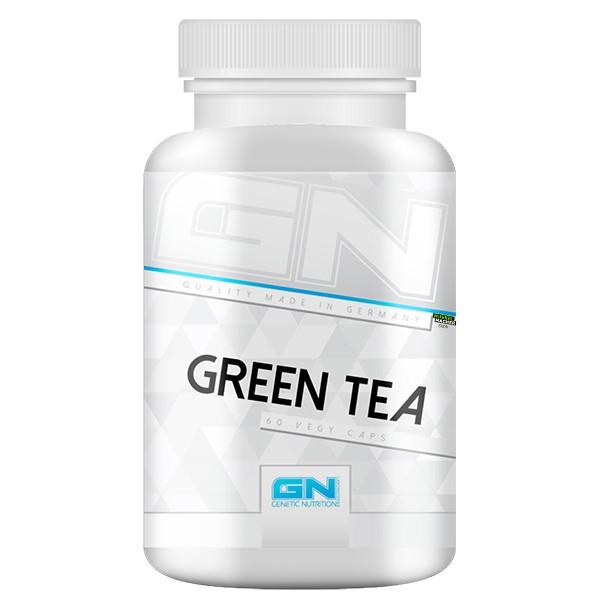 GN Laboratories Green Tea (60 Kapseln)