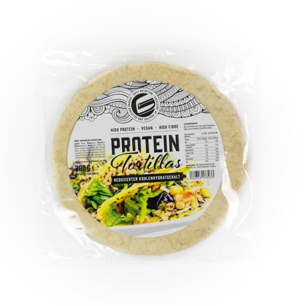 Got7 Protein Tortillas