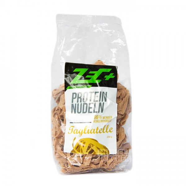 ZEC+ Low Carb (kohlenhydratreduziert) Protein Nudeln