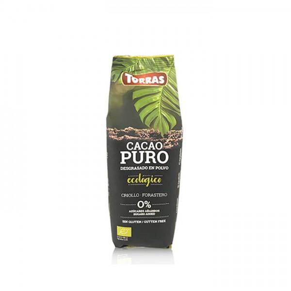 Torras Cacao Puro