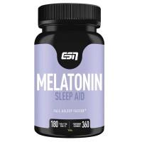 ESN Melatonin Sleep Aid (180 Tabletten)