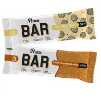 Nano Ä Protein Bar Cookies & Cream