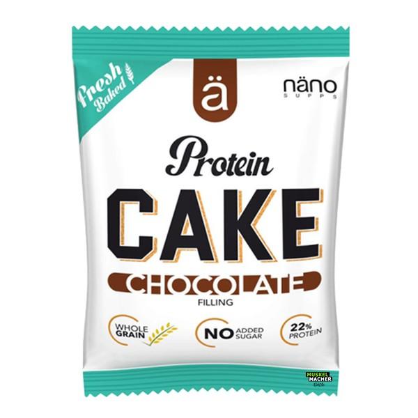 Nano ä Protein Cake