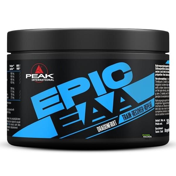 PEAK Epic EAA