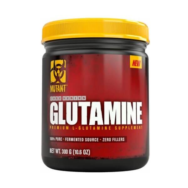 Mutant L-Glutamine