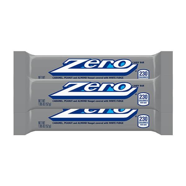 Hershey's Zero Candy Bar 12 Riegel