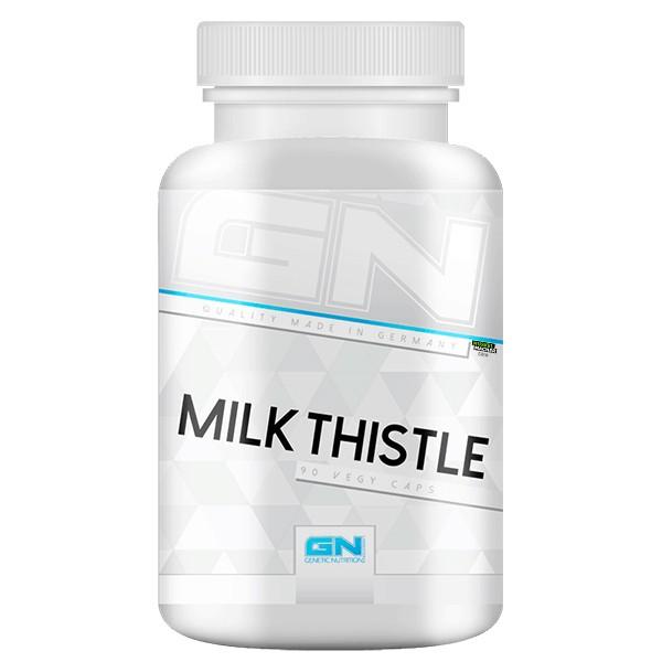 GN Milk Thistle 300 (90 Kapseln)