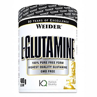 Weider L-Glutamin Pulver