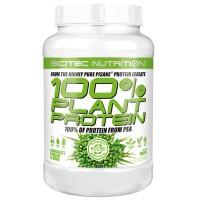 Scitec Nutrition 100% Plant Protein Schoko-Praline