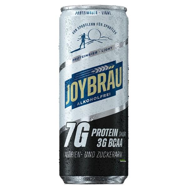 Joybräu Proteinbier Light