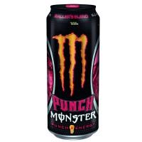 Monster Energy Baller's Blend Punch (US Version)